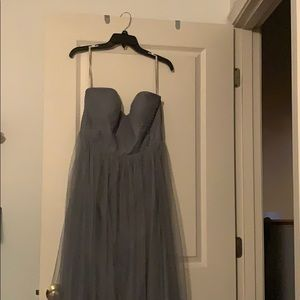Bridesmaids dress. I only worn it once.